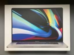 Macbook Pro 16 Polegadas 512gb + Magic Mouse