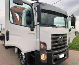 Título do anúncio: (A venda)Caminhão Volkswagen 24250 ano 12