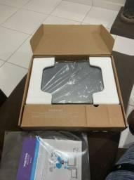 Notebook Positivo Motion Gray Q4128C-S Intel Atom