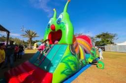Título do anúncio: Empresa de Brinquedos infláveis e recreação infantil