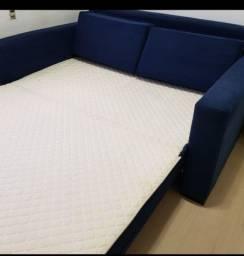 Sofa cama de ótima qualidade.
