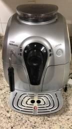 Título do anúncio: Máquina de café expresso Saeco Xsmall