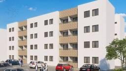 Título do anúncio: Apartamento com 2 dormitórios à venda, 53 m² por R$ 180.000,00 - Bancários - João Pessoa/P
