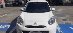 Nissan march  2013 file