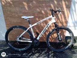 Bicicleta Droop TX usada bem conservada
