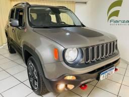 Título do anúncio: Jeep Renegade Trailhawk 2.0 4x4 AT9 Diesel