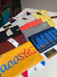 Camisas peruana atacado para todo estado Preços de fábrica