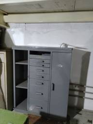 Armário para oficina mecânica/outros/em aço