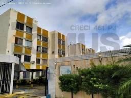 Título do anúncio: Belo apartamento no Jardim das Hortências () Com 3 quartos