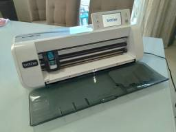 Máquina de corte Scancut brother cm300