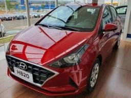 Hyundai HB20 1.6 Vision (Aut) 2021