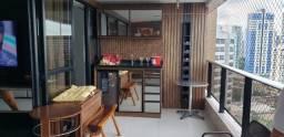 super apto 4 quartos, Segurança do apto conforto e tamanho de casa, com lazer completo