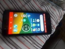 Motorola  g5 ótimo  estado