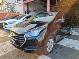 Hyundai HB20 Turbo 2018 33.000 kms