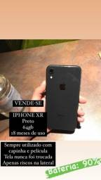 Iphone XR 64gb - 90% bateria