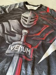 Título do anúncio: Camisa Térmica Venum Performance Original nova