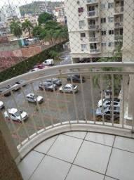 Apartamento Vila da Penha 02 quartos  Vila Imperial