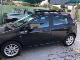 Fiat Punto Completo 2012