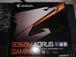 Título do anúncio: Kit de Upgrade Gamer !