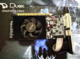 Vendo placa de video  DX gt610lp-2G d3