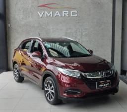 Título do anúncio: Honda Hr-V 1.8 16V Exl 2021 05.000Km
