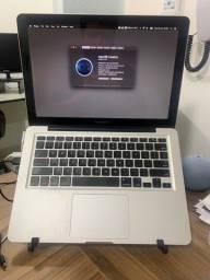 MacBoock Pro 13? 2012 i5 16gb 240gb Ssd