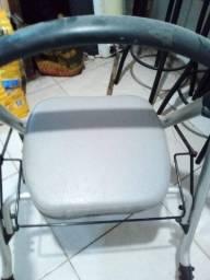 Andador 4 rodas top