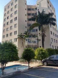 Apartamento com 2 dormitórios para alugar, 54 m² por R$ 1.000,00/mês - Morro Grande - São