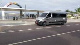 van Executiva- Renault - Master