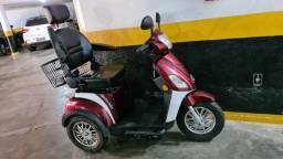 Triciclo Elétrico 1000 wats