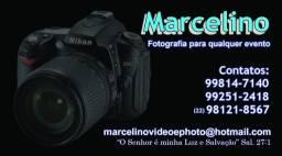 Título do anúncio: Fotógrafo Profissional para qualquer Evento