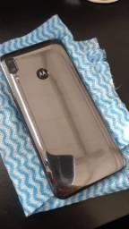 Título do anúncio: Smartphone Motorola E6 Plus Azul