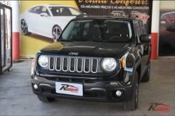Jeep Renegade Sport 2.0 Preto