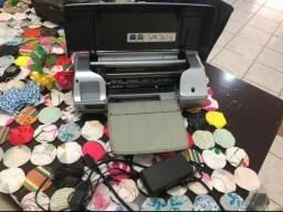 Título do anúncio: Impressora HP photosmart 7260