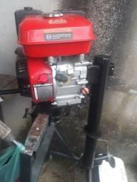 Motor popa 4 tempos 5.5 hp