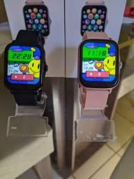 Smartwatch P8 Plus Y20 [Entrega Gratis]