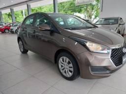 Hyundai HB20 Comfort plus 2019 Garantia de Fabrica