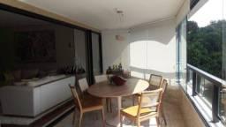 Título do anúncio: Apartamento à venda com 243 m² e 4 quartos em Horto Florestal - Salvador