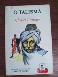 O talismã - Clarisse Lispector