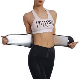 Título do anúncio: Modeladora com íons de prata, seca barriga
