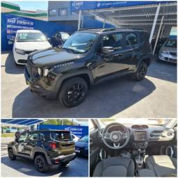 Título do anúncio: Jeep Renegade Moab 4x4 2.0 Turbo Diesel AT 2021 Zero KM
