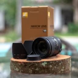 Lente Nikon 28 300mm F/3.5-5.6g Ed Vr