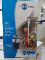 Título do anúncio: Triturador de alimentos InSinkErator Model 55