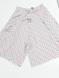 Calça  Pantalona Casual