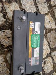 Bateria Heliar Z100LE Frota - Zetta