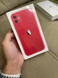 Título do anúncio: iPhone 11 64/128gb - Lacrado