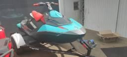 Título do anúncio: Jet ski spark trixx