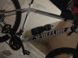 Vendo bike sphceline aro 29