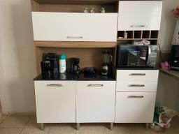 Armário de cozinha grande