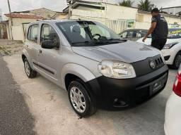 Título do anúncio: Fiat - Uno vivace 2011 1.0 completo de tudo, MAIS NOVO DO BRASIL